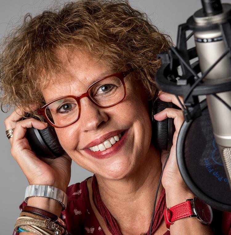 stemacteur-Sonja Pourier